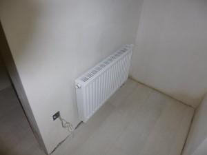 Centrale verwarming Jan Druyts